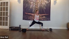 All Levels Yoga Flow with Cass 06272020