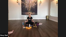 Guided Meditation with Wendy 06172020