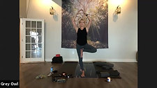 All Levels Flow + Restorative with Robin 06092020