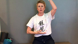 Qigong for Managing Anxiety