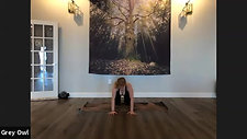 All Levels Yoga Flow with Amy 06122020