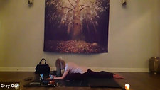 Yin Yoga for Hip Health with Robin 09112020