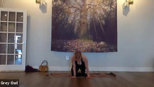 All Levels Yoga Flow with Amy 09042020