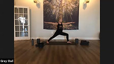 All Levels Yoga Flow with Cass 06202020