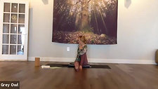 Deep Stretch Yin with Mary 06212020