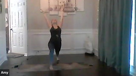 All Levels Yoga with Amy 04032020