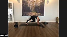 All Levels Yoga Flow with Cass 06062020