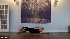 All Levels Yoga Flow with Amy 09112020
