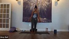 Gentle Yoga Flow With Selama 09212020