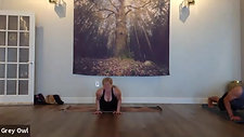 All Levels Yoga Flow with Amy 09182020