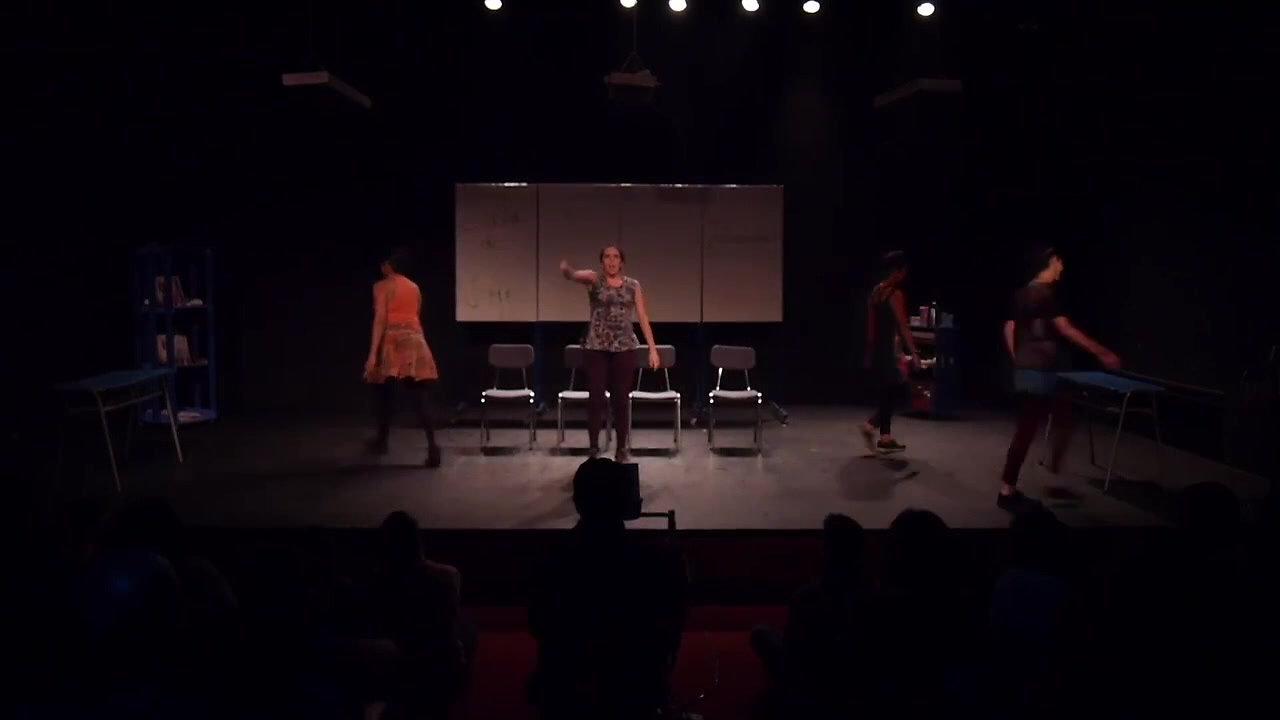 Video Sala de Profes