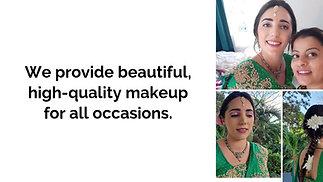 Makeup by Lovena