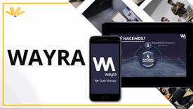 Wayra Movistar Study Case