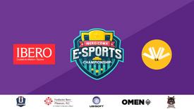IBERO E-Sports Championship