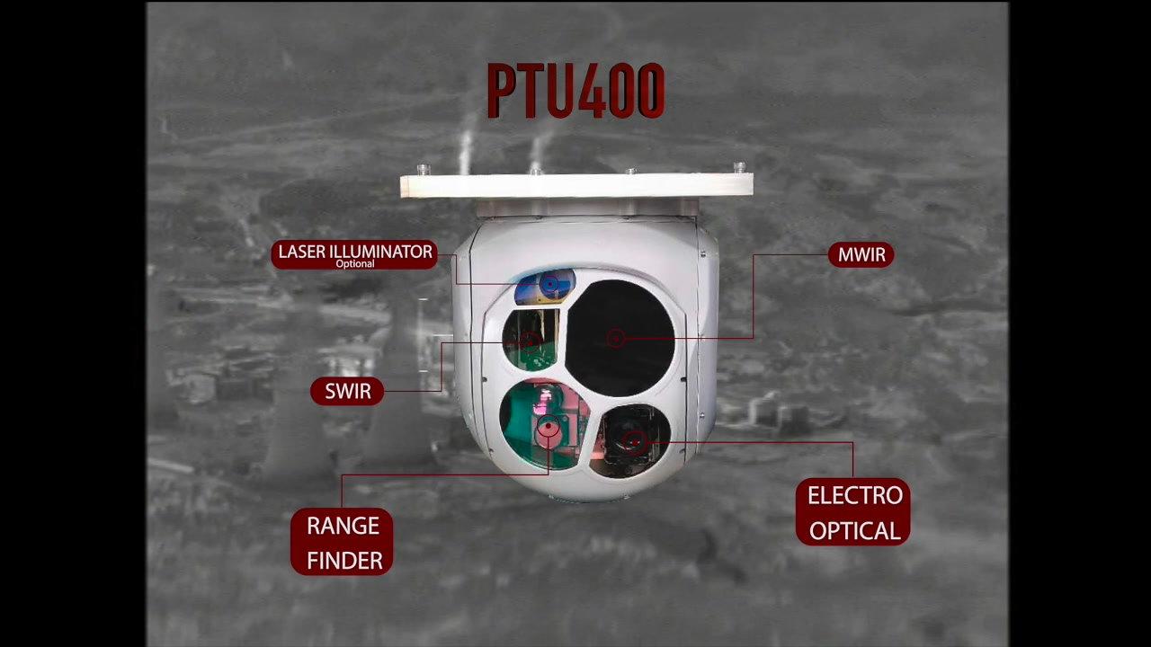 PTU 400