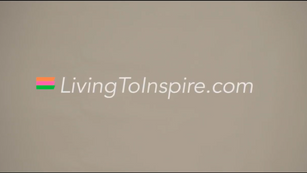 LIving To Inspire - Introduction