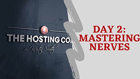 DAY 2: MASTERING NERVES