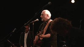 Howie Gelb and Allan Olsen at Voxhall aarhus