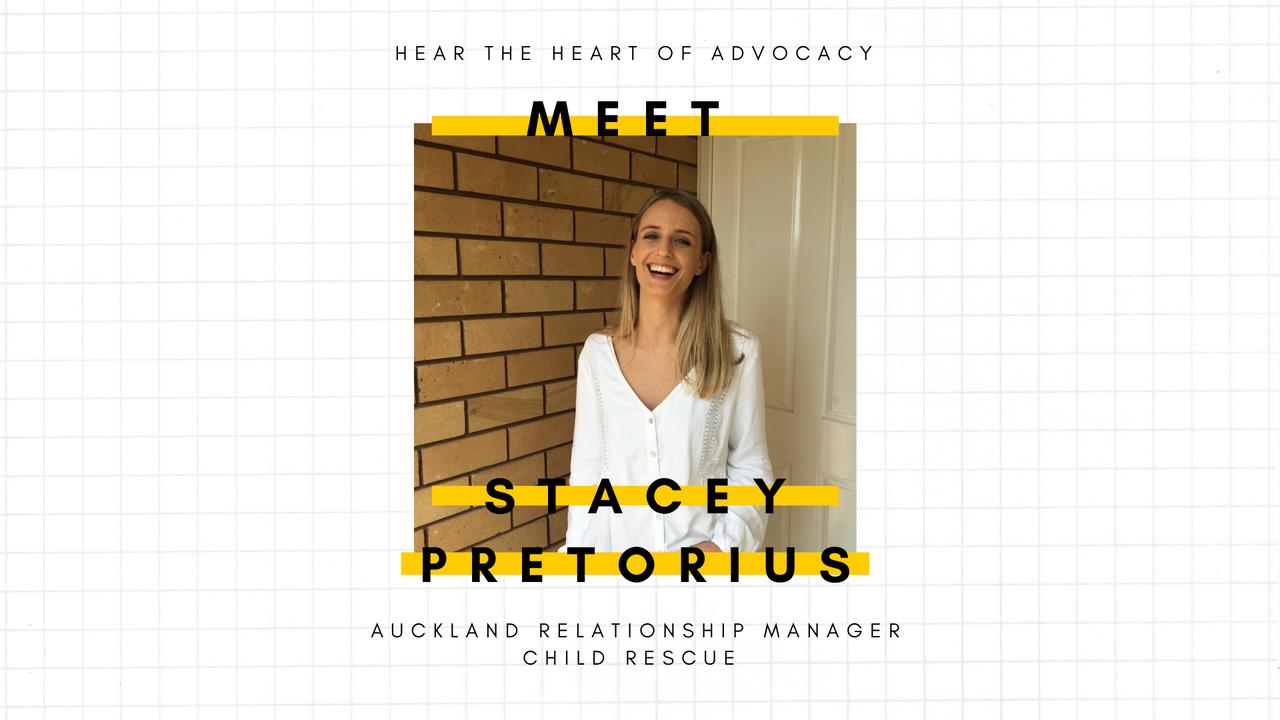 Stacey Pretorius
