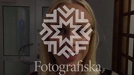 """""""WOW, VI ÄR ALLA HELT BLOWN AWAY!"""" - REFERENS FOTOGRAFISKA STOCKHOLM"""