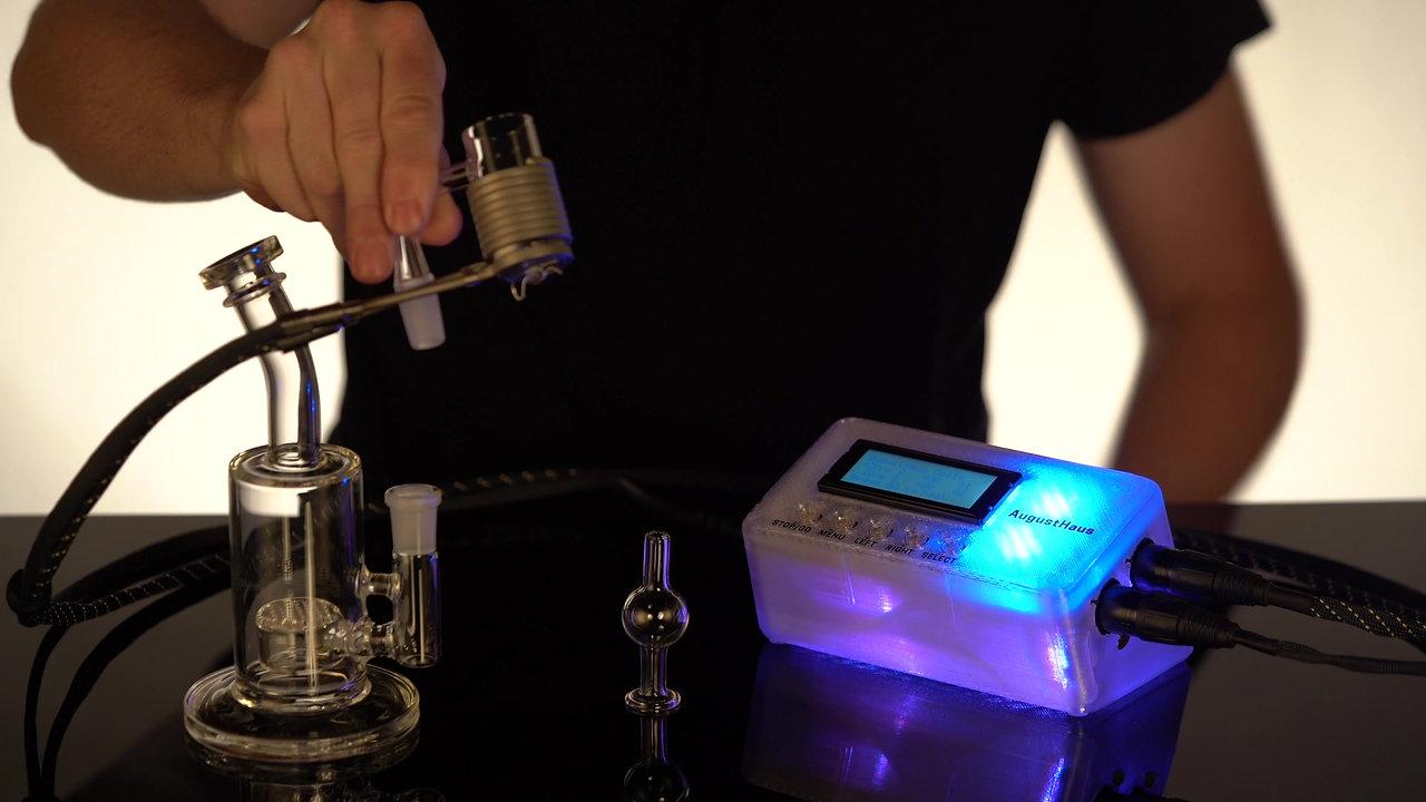 DualZone Light complete set