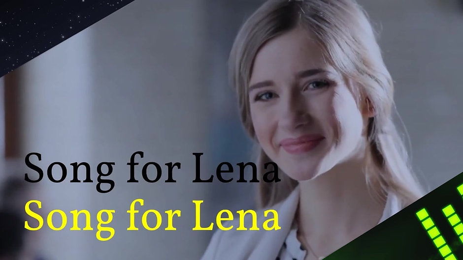 Song for Lena