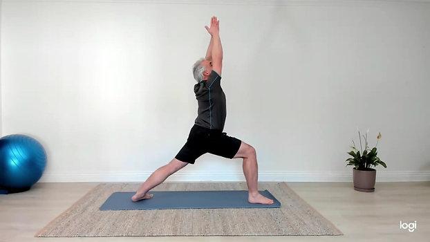 Trailer Yoga Flow