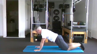 Trailer Essentials Pilates Mat #25
