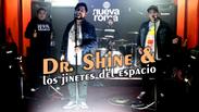 Despabilate - Dr Shine & Jinetes del espacio // Caligo Films