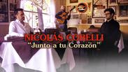 Junto a tu corazón - Nicolás Cobelli // Caligo Films