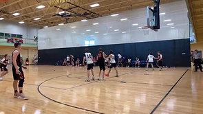 Elevate vs Arkansas Force - Boys High School Bracket Game