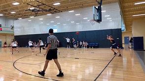 Sho-me Heat vs Basketball Academy