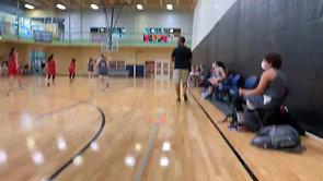 TC Hoops vs Flight - Disheroon