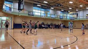 SE Dynasty vs Sting Green Girls Basketball