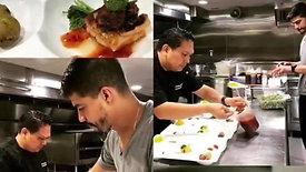Chef Anthony Castros Creations