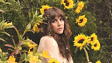The Girl With Sunflower Eyes EP