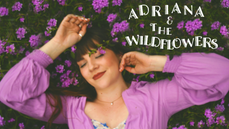 Peace Teaser | Adriana and The Wildflowers