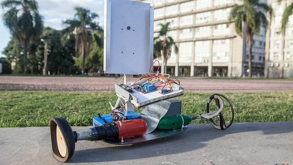 Reciclando tecnología