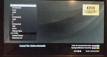VIDEO IPTV PREMIER