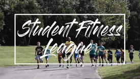 CrossFit Dover: Student Fitness League