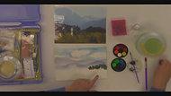 Project landscape - 3/4