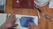 Winslow Homer tea bag