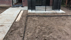 GKC Landscaping - A complete remodel