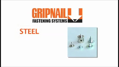 GRIPNAIL - METALTACK