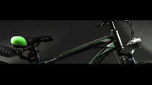 e-green 40 sec commercial