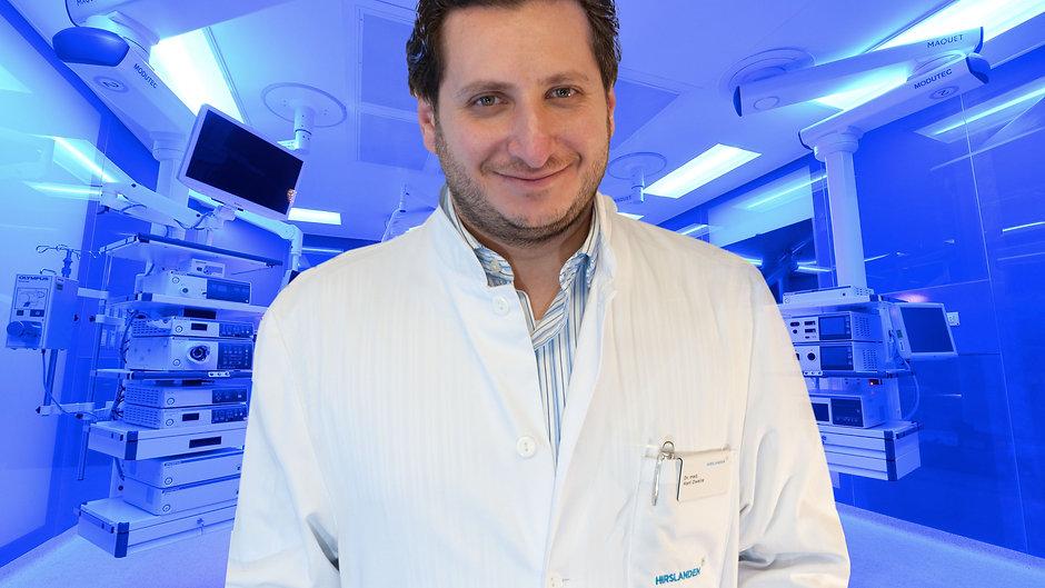 Informationskanal von Dr. med. Oweira Hani