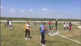 Kazime Özler Spor Kulübü Geleneksel Uçurtma Şenliği..._Kelaynak Havacılık Kulübü Tesislerinde Yapıldı