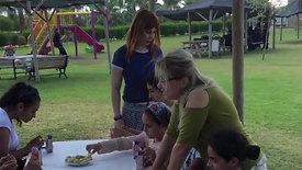 Grup şirketimiz olan Baler Tarım çalışanlarının çocuklarına yaz kampı düzenlendi