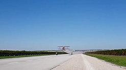 Oğuzhan Yararcan Kelaynak Havacılık Kulübünde