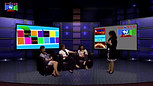 ENTREVISTA  APOIO - MASTER SHOW TV